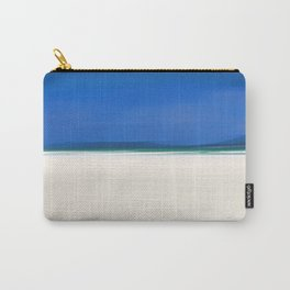Luskentyre Beach Carry-All Pouch