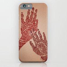 Mehndi Slim Case iPhone 6s