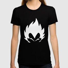 Japanese Dragon Ball  Anime Dbz Super Saiyan Funny Vegeta T-Shirts T-shirt