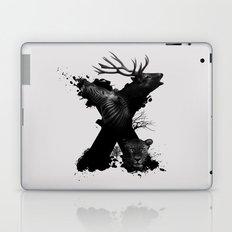 X ANIMALS Laptop & iPad Skin