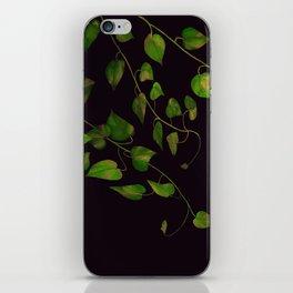 Ivy Leaves iPhone Skin