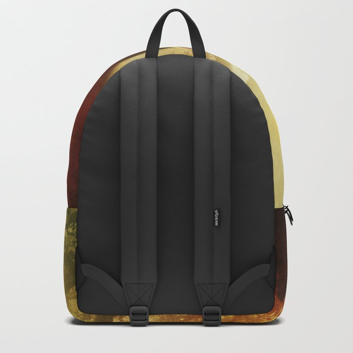 Autumn Song Backpack