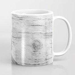 Pipe Wrench - BW Coffee Mug