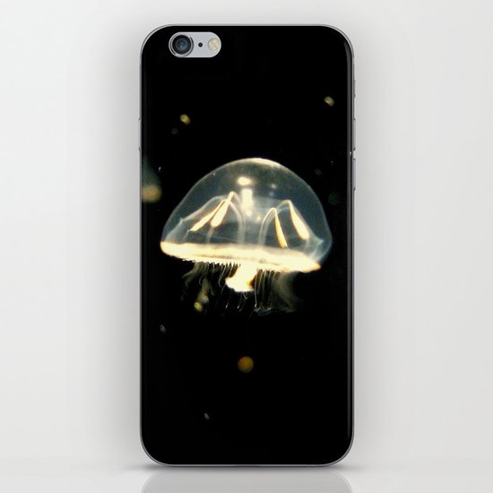 Float On iPhone & iPod Skin