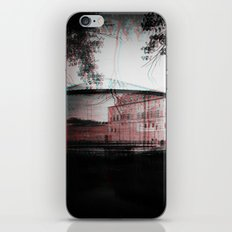 by the shore iPhone & iPod Skin