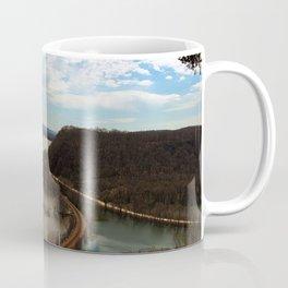 Effigy Mounds 1 Coffee Mug