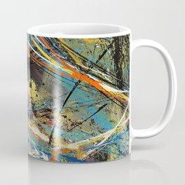 Spiderbite Coffee Mug