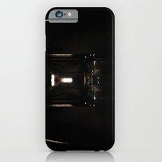 it's not totally dark iPhone 6s Slim Case