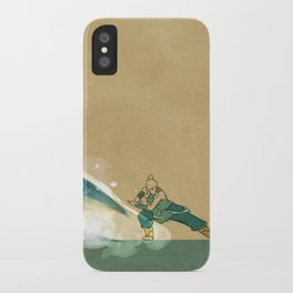 Avatar Korra iPhone Case