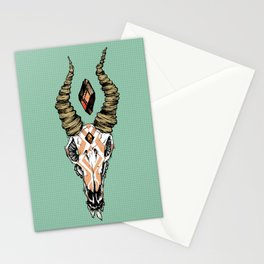 Springbok Stationery Cards