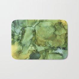Green Sky Bath Mat