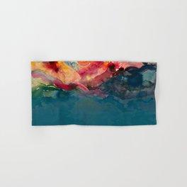 dream landscape Hand & Bath Towel
