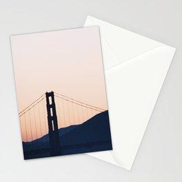 GOLDEN Stationery Cards