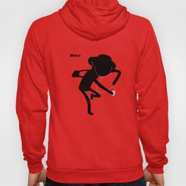 Bmo's Campaign x Party Pat. Hoody