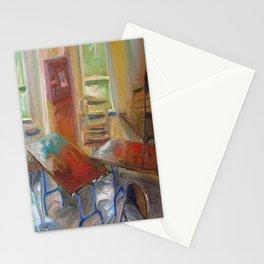 Light Room Stationery Cards