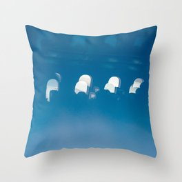 SOARIN' Throw Pillow