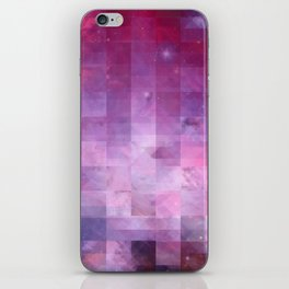 Space² iPhone Skin