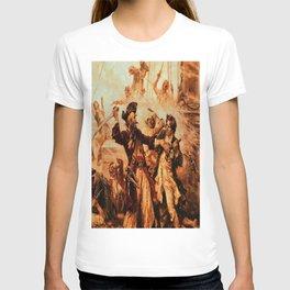 pirate King T-shirt