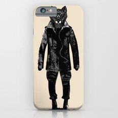 DapperWolf iPhone 6s Slim Case