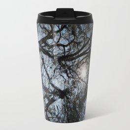 Arterial California TREES Travel Mug