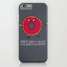 Danger Donut iPhone 6s Slim Case