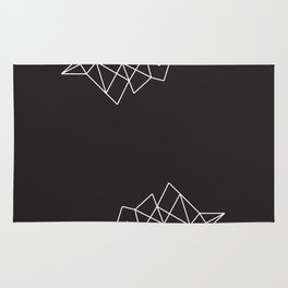 Geometric Pattern VII Rug