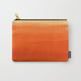 Oranges No. 1 Carry-All Pouch