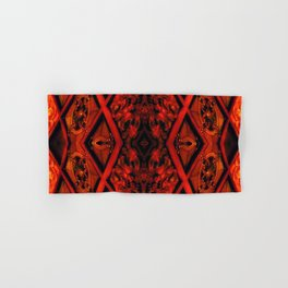 San Francisco Wanderlust Hand & Bath Towel