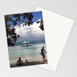 Honda Bay VIII Stationery Cards