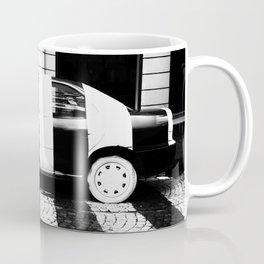 Wrong Place Wrong Time Coffee Mug