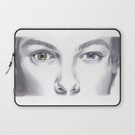 Soulmates (Harry Styles and Louis Tomlinson) Laptop Sleeve