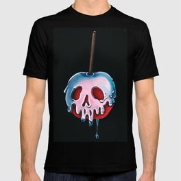 """Disney's Snow White Inspired """"Poisoned Candied Apple"""" T-shirt"""