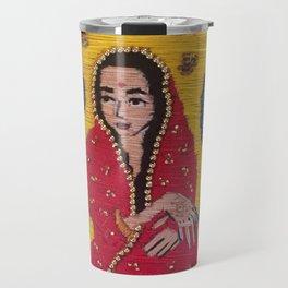 """""""Eid"""" Embroidery Travel Mug"""