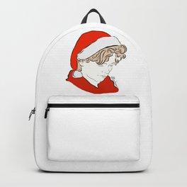 Isak christmas Backpack
