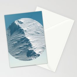 Meditations - Moon Stationery Cards