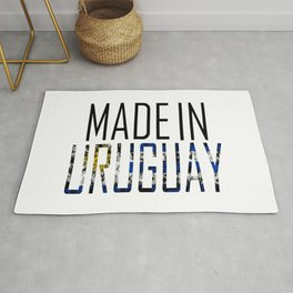 Made In Uruguay Rug