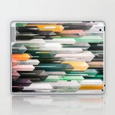 obelisk posture 3 (variant 2) Laptop & iPad Skin