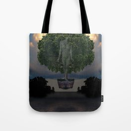 The Safety Series - After the Storm Tote Bag
