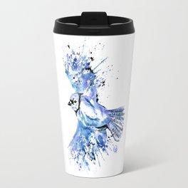 Blue Jay - Bluetiful Travel Mug