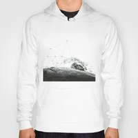 fly Hoodies featuring Fly, Fly, Away by fly fly away