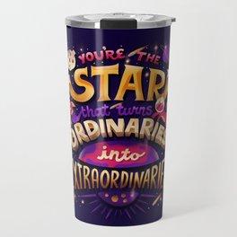 You're the Star Travel Mug