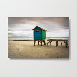 Western Cape, South Africa - SAWC14 Metal Print