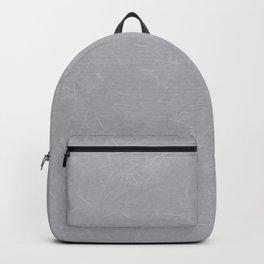 Happy Grey Backpack