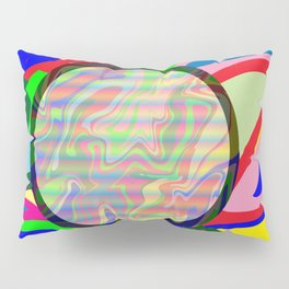 Just Looking Pillow Sham