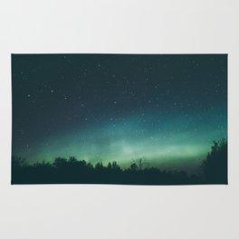 Aurora Borealis II Rug
