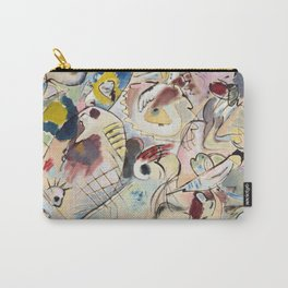 Wassily Kandinsky - Sketch Carry-All Pouch