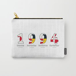 1994 - NAVY - My Year of Birth Carry-All Pouch