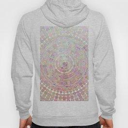 Happy Floral Mandala Magic Hoody
