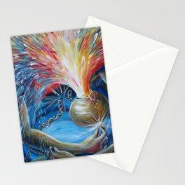 Glory Afresh Stationery Cards