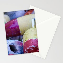 Oh Buoy 3 Stationery Cards